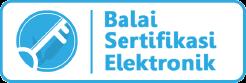balai sertifikat elektronik